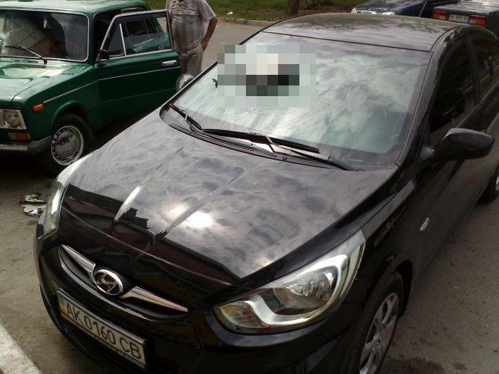 авто, лобовое стекло,