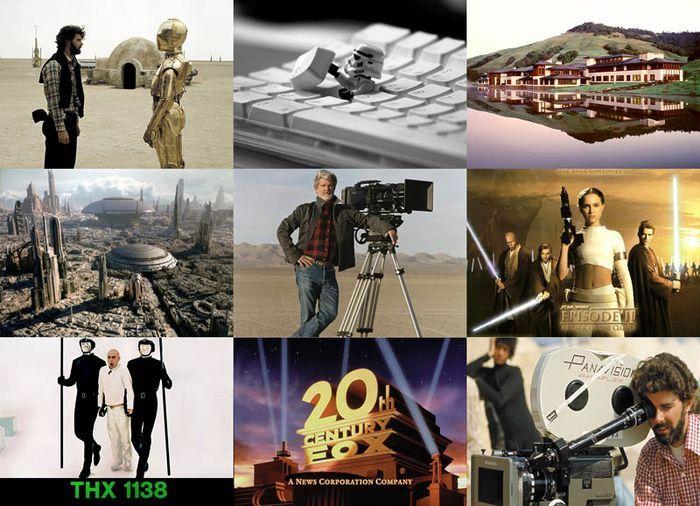 звездные войны, кино, кругозор, режиссер, факты
