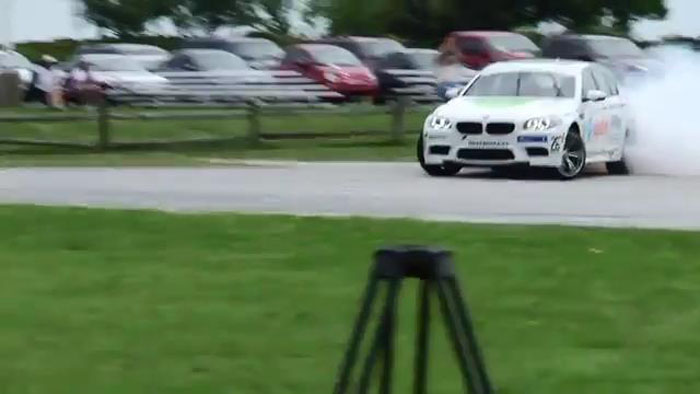 авто, drift, bmw m5, рекорд