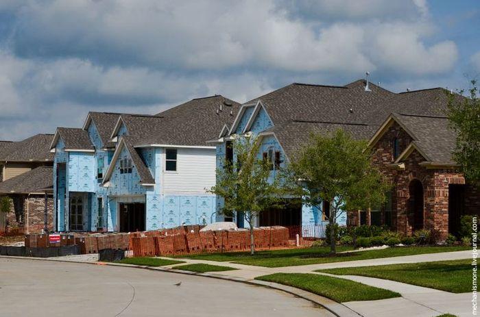 дом, постройка, строительство, продажа