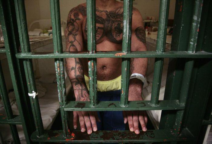 Prison EUA 2