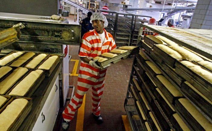 Prisões dos EUA 4