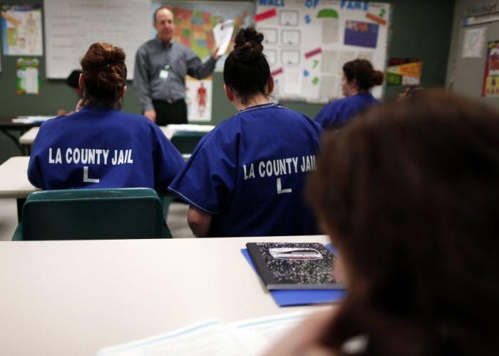 Prisões dos EUA 6