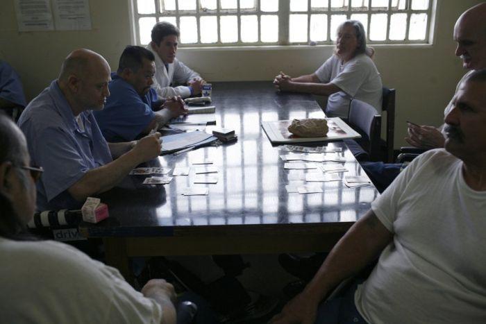 Prisões dos EUA 7