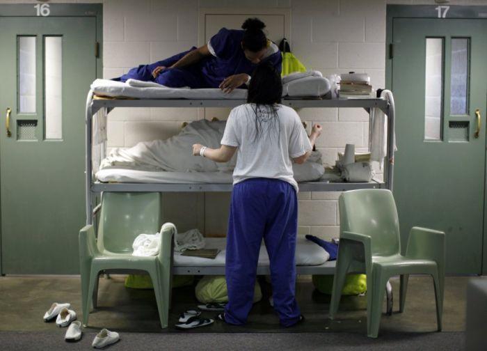 Prisões dos EUA 12