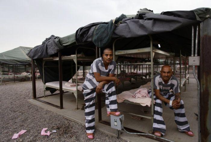 Prisões dos EUA 15