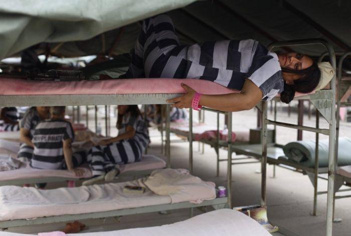 Prisões dos EUA 16
