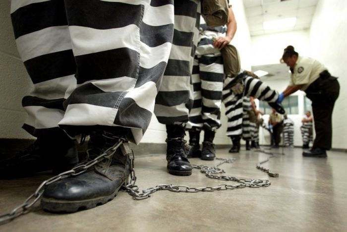 Prisões dos EUA 18