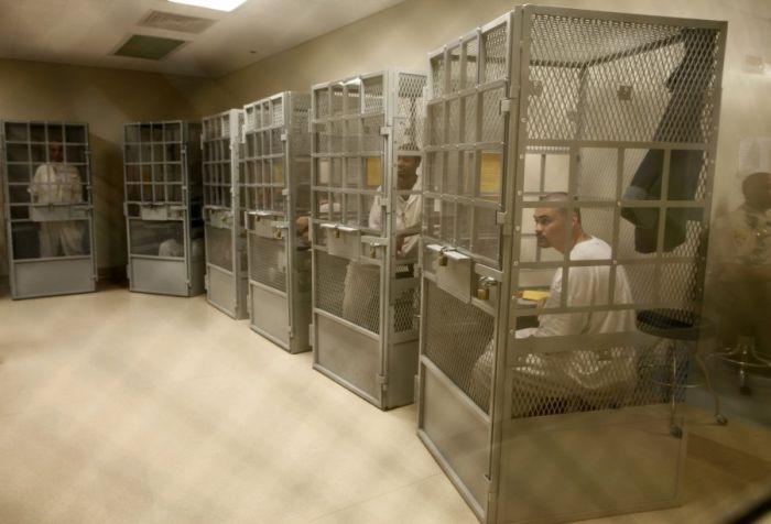 Prisões dos EUA 19