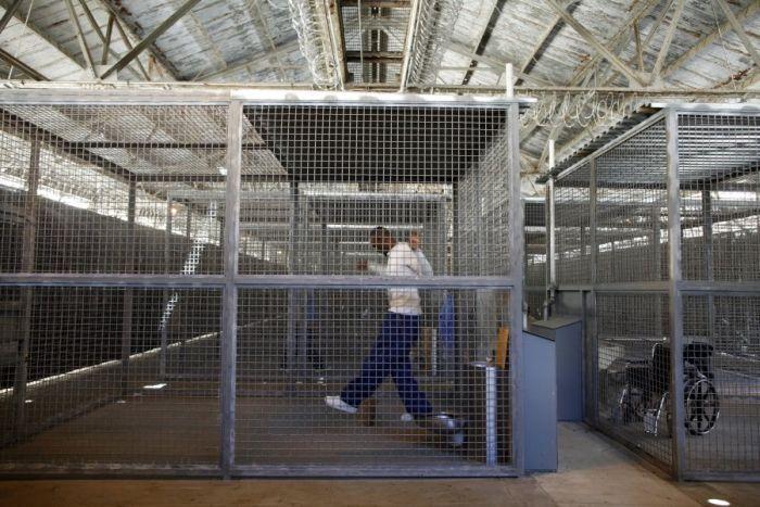 Prisões dos EUA 20