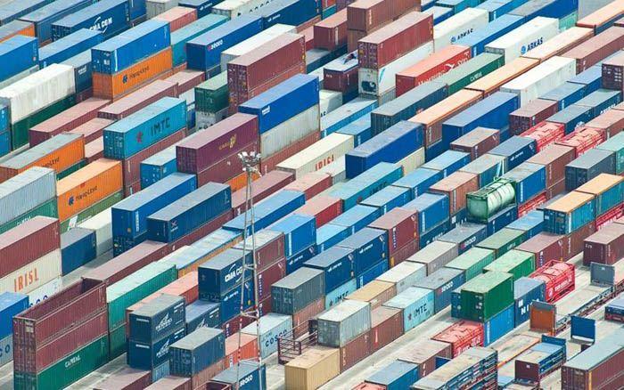 авто, контейнеры, грузоперевозки, контейнер