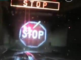 Необычный знак в Австралии