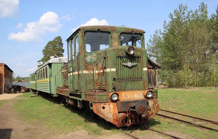 авто, паровозы, паровоз, железная дорога, музей