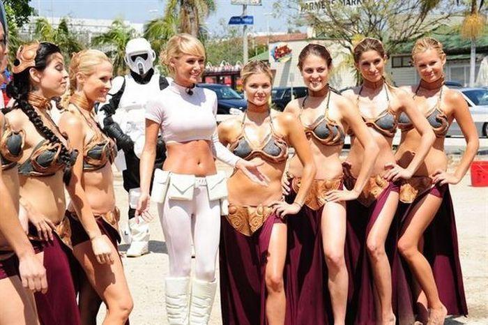 Фотоприкол бесплатно звездные войны, косплей, костюм