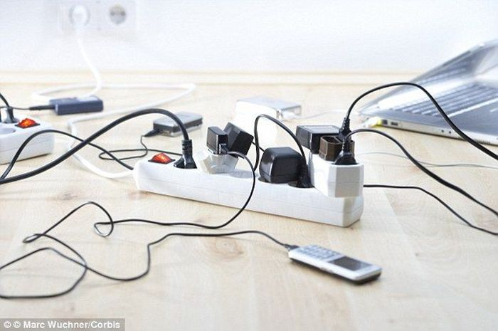 изобретение, заряд, технология, розетка