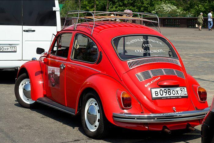 авто, vw beetle, beetle