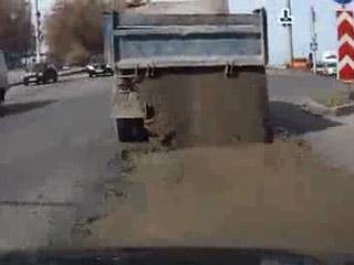 Перевозка бетона в России