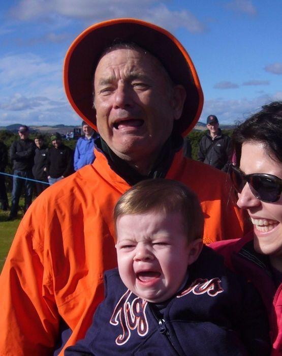 Фотоподборка выражение лица, отец и сын, прикол