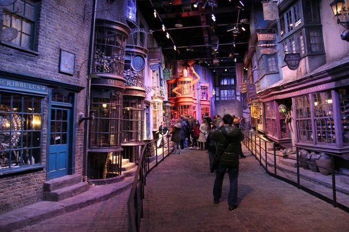 28 малоизвестных фактов о съёмках «Гарри Поттера» Tn