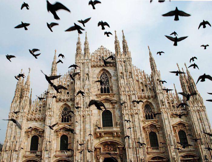 италия, собор
