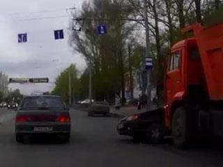 ДТП из Перми