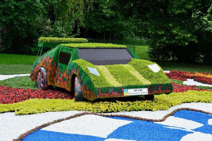 авто, киев, выставка авто