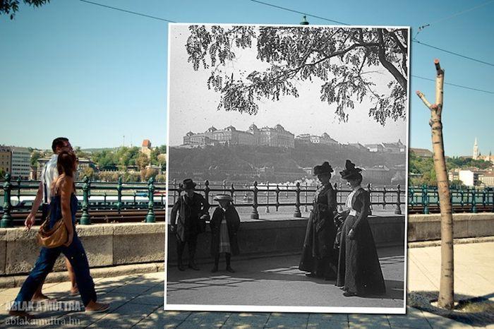 фотограф, момент, кадр, прошлое и настоящее,