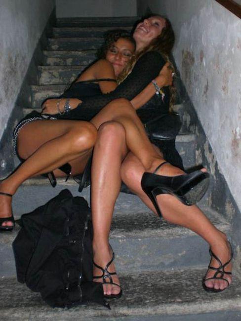 Пьяные девушки екатеринбурга фото 15