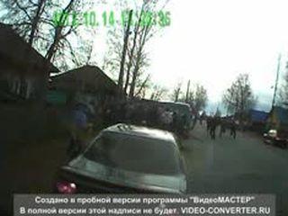Стрела Тогур - Колпашево