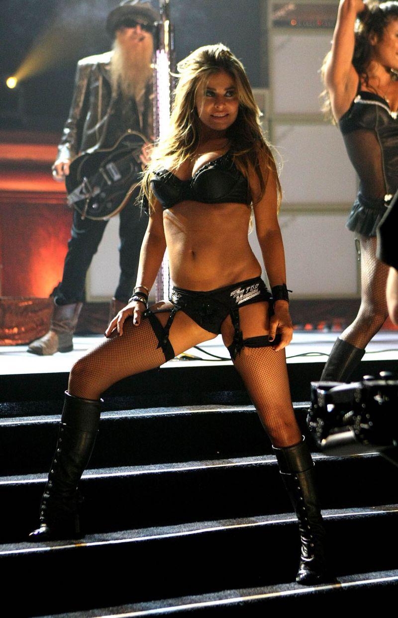 Zz top sexy military women