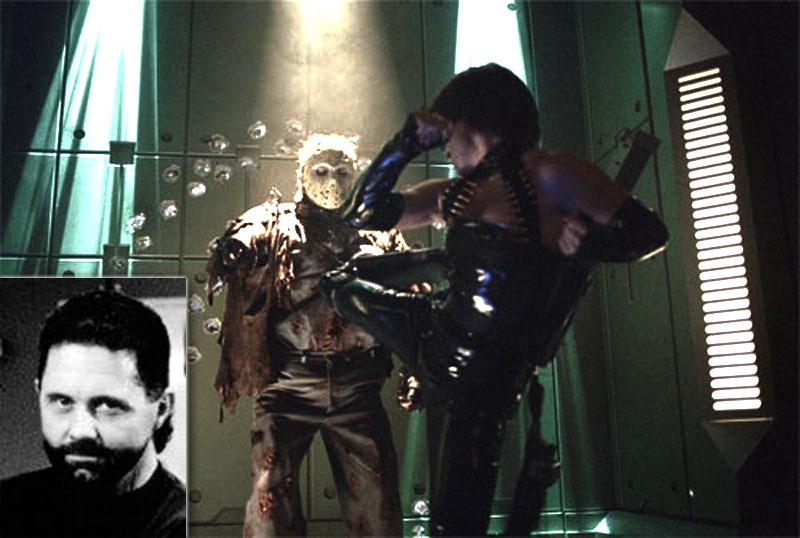 Кейн Ходд (Kane Hodd) играл роль Джейсона Вурхиса четыре фильма подряд, лишь в фильме