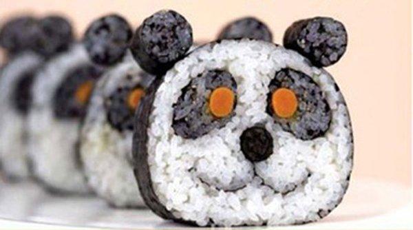 Суши (10 фото)