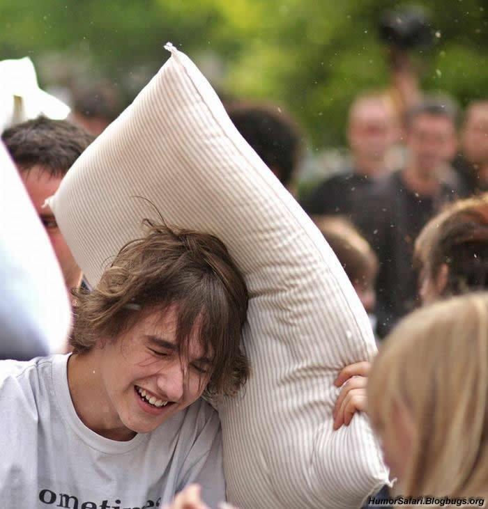 инкубационного бой на подушках картинки уже говорилось