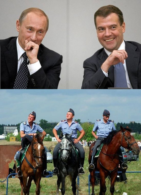 С Днём России (60 фото)