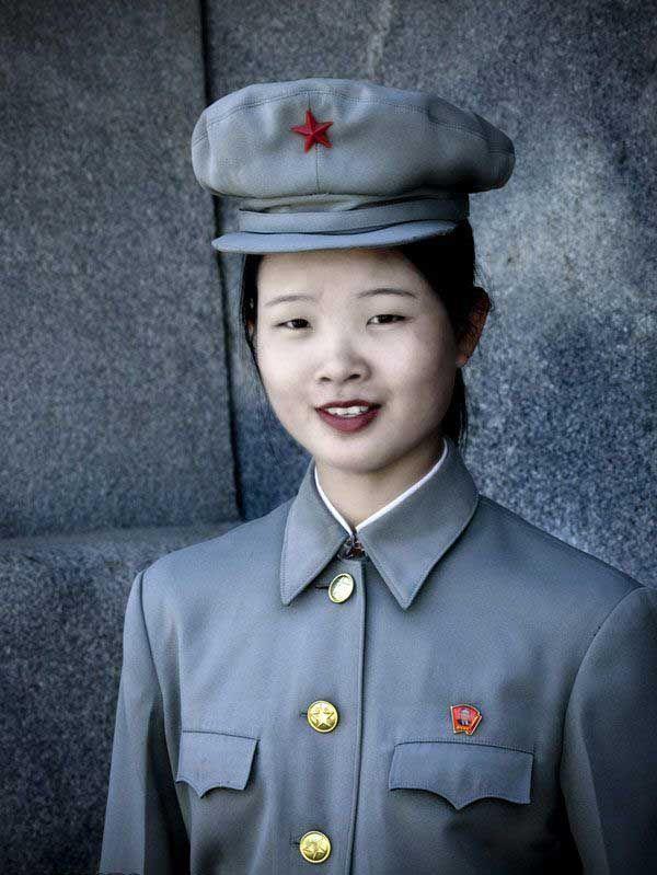 свободное время фото северных корейцев статье рассмотрю