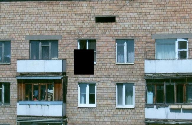 Эротика в окне дом напротив фото 690-930
