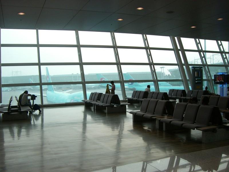Лучший аэропорт в мире – корейский (29 фото)