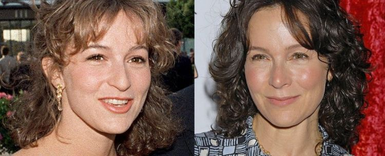 Jennifer Grey (1987; 2007)