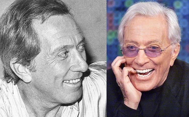 Andy Williams (1978; 2004)