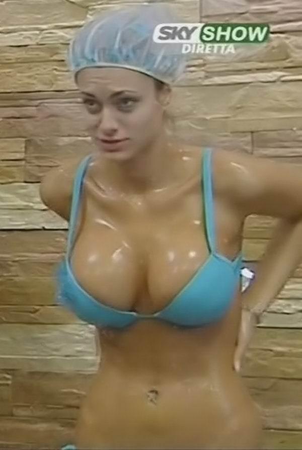 Megan loxx ass