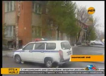 Беспредел ДПС в Хабаровском крае