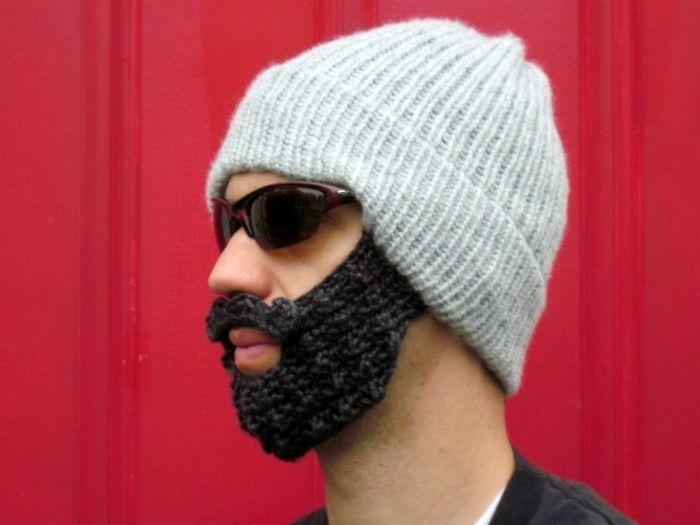 фото с шапками приколы можно сделать