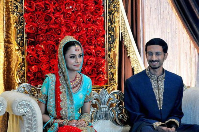 Традиции индийской свадьбы