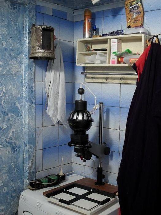 Как печатали фотографии в СССР (33 фото)