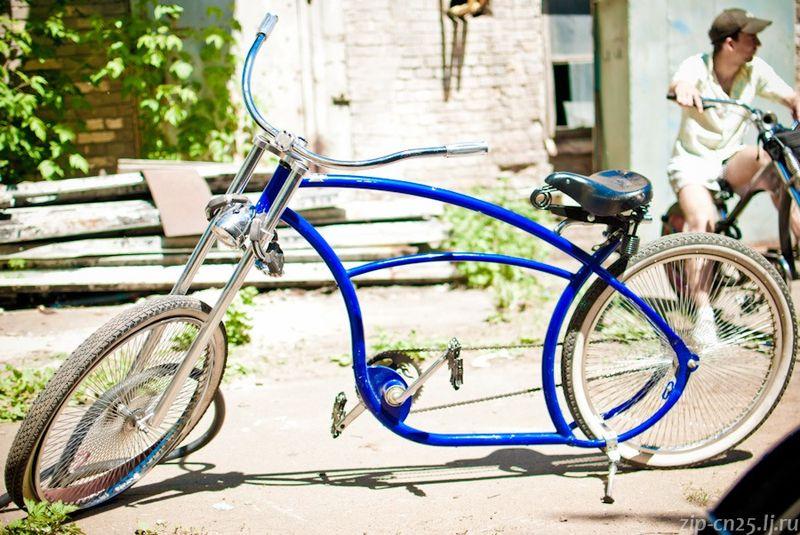 Велосипеды самодельные все картинки