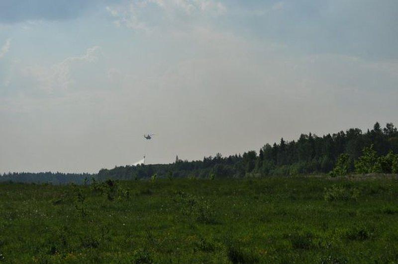 ЯГАН. С места эпицентра (81 фото + 3 видео)