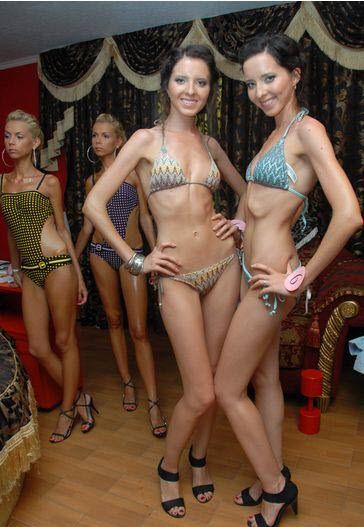 Конкурс близнецов Miss Tiger Twins World 2010 (27 фото)