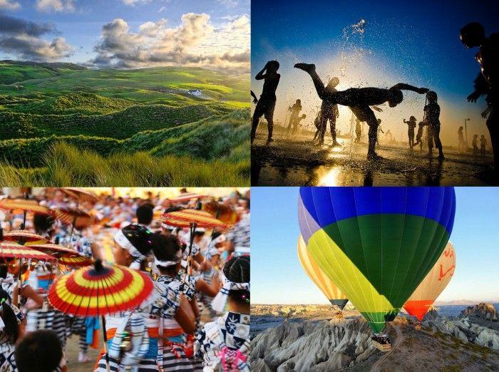 """Лучшие фотографии """"National Geographic"""" за май (32 фото)"""