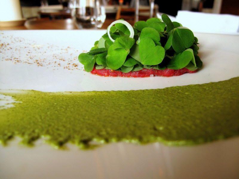 Noma - лучший ресторан 2010 (27 фото)