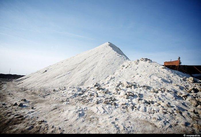 Соль земли (32 фото)